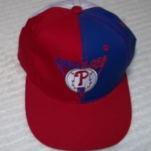 333050c18e3f Annco Accessories - Philadelphia Phillies Baseball Hat-Adult One Size